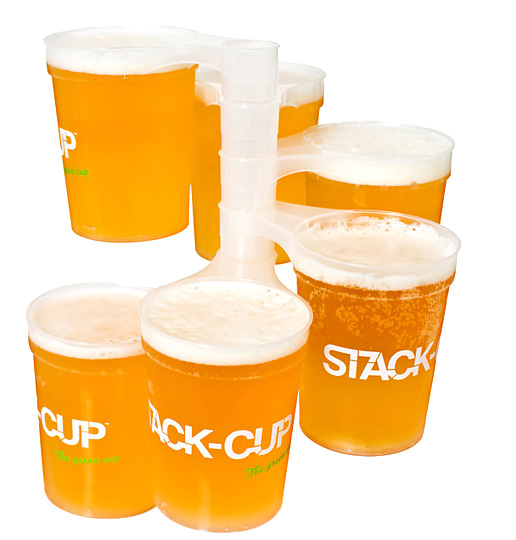 STACK CUP 0,5L (i182), STACK CUP 0,3L (i183)